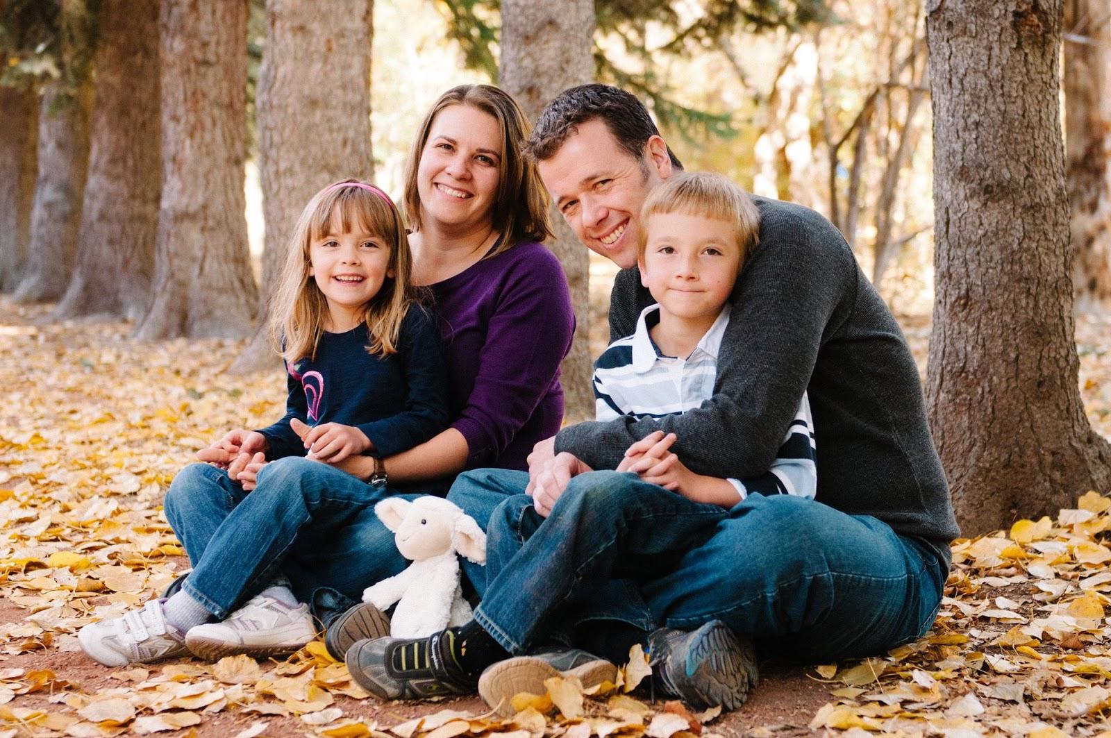 Our family - september 29 2012